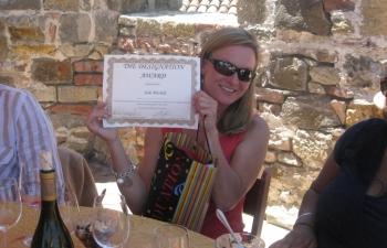 designation award